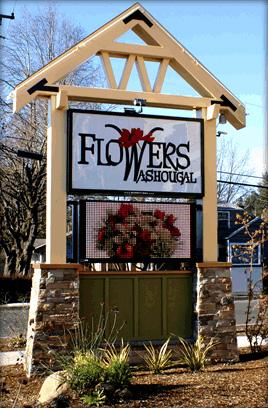 Flowers Washougal Image