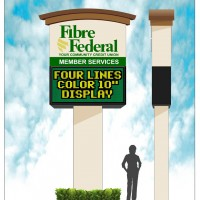 Fibre Federal Credit Union