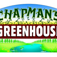 Chapman's Greenhouse