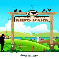 First Indy Kid's Park