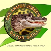 One Armed Jesse's Gator Grill