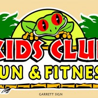 Kids Club Fun & Fitness